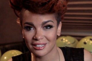 Eva Simons: On The Road And Behind The Scenes, With LMFAO & RedOne