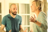 "Pomplamoose Give The Web The ""Call Me Maybe"" / ""Somebody That I Used To Know"" Mashup It Needs"