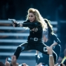 Madonna MDNA Tour Hyde Park