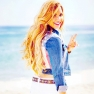 Demi Lovato Self Magazine