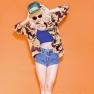 Rita Ora The Hundreds Magazine