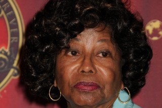 UPDATED: Katherine Jackson First Reported Missing, Then Found In Arizona
