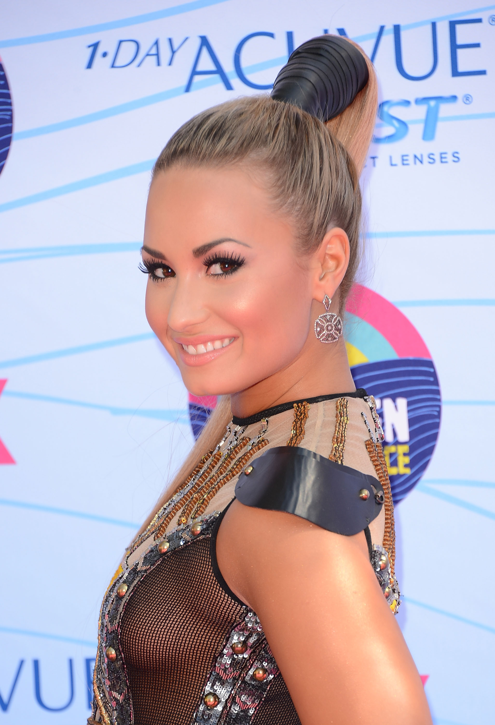 Demi Lovato's 20th Birthday: 20 Facts You Didn't Know About The Star