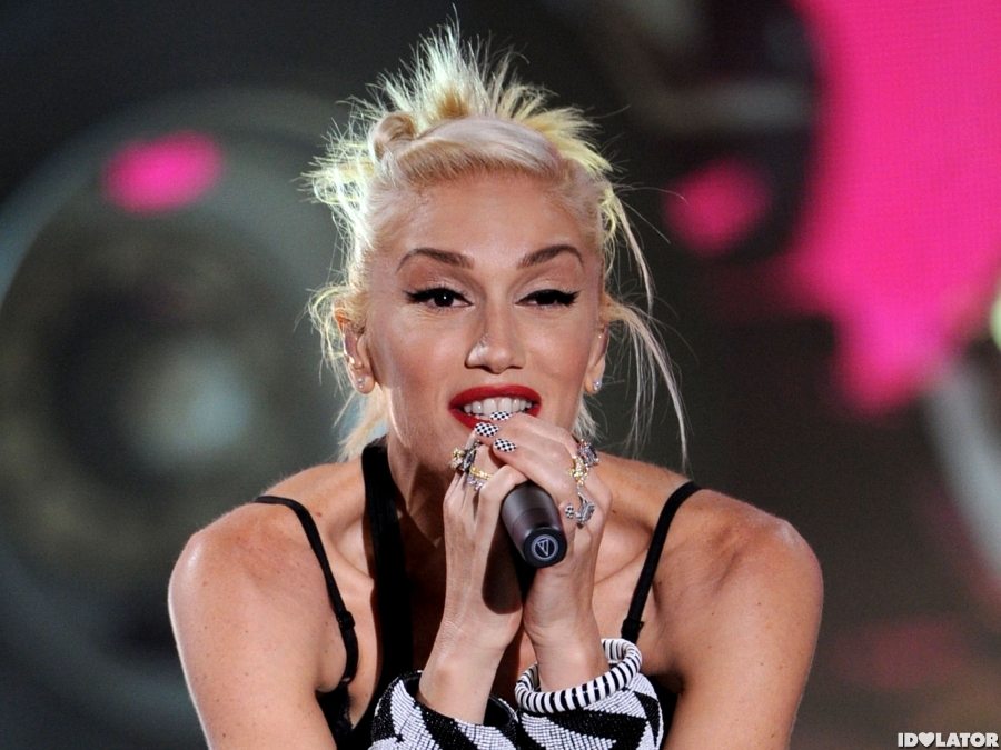 No Doubt Performs At Teen Choice Awards