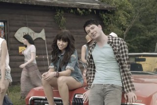 "Carly Rae Jepsen & Owl City Sued For Alleged Copyright Infringement On ""Good Time"""