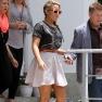 Demi Lovato skirt
