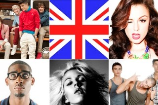 British Invasion 3.0: One Direction & 12 Other Acts You Should Know From Across The Pond