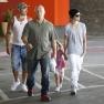 Justin Bieber Jazmyn Bieber