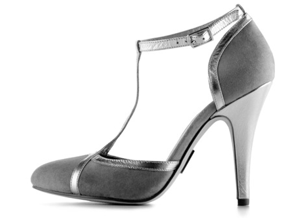 Madonna's Truth Or Dare Shoes
