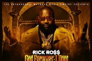 Rick Ross' 'God Forgives, I Don't': Review Revue