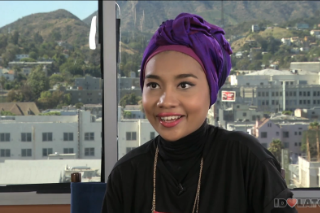 Yuna Talks About Her Life & Being Influenced By No Doubt: Exclusive Interview