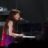 Fiona Apple Live Concert Hollywood
