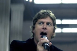 "Matchbox Twenty Wonder Why ""She's So Mean"" In New Video"