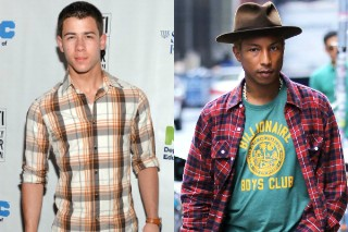 Nick Jonas And Pharrell In Talks To Be Next 'American Idol' Judges