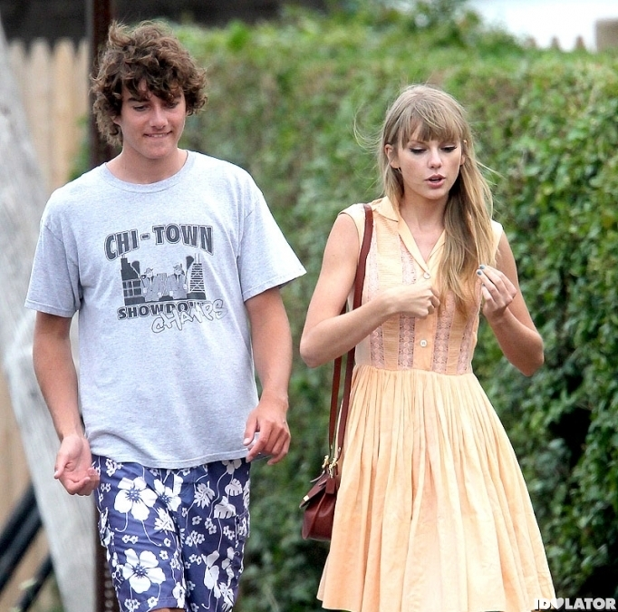 Are Taylor Swift And Conor Kennedy An Item?