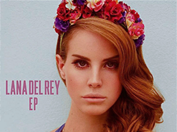 Lana Del Rey's Big Year