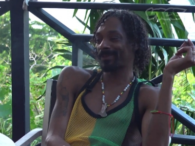 Snoop Dogg Transforms Into Snoop Lion: Watch The Trailer For 'Reincarnated'