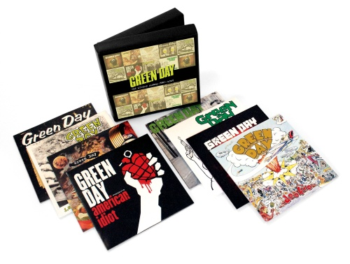 Green-Day-box-set1