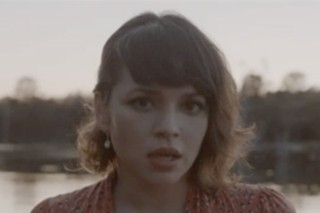 "Norah Jones Gets Her Bloody Revenge In ""Miriam"" Video"