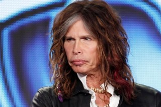 """Steven Tyler On Judging 'American Idol': """"I Loved It And Hated It"""""""