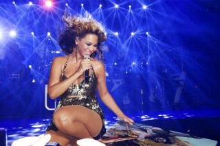 "Beyonce To Release ""I Was Here"" Video For World Humanitarian Day: Morning Mix"