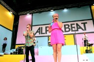 "Alphabeat Tease New Whitney Houston-esque Single ""Love Sea"""