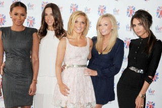 London Olympics 2012: Spice Girls, Pet Shop Boys, Muse & More Confirmed For Closing Ceremony