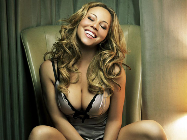 Mariah Carey: Hottest Photos Music News, Reviews, and Gossip on ... Mariah Carey