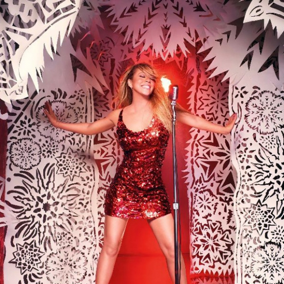 Mariah Carey: Hottest Photos
