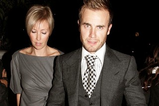 Take That's Gary Barlow And Wife Lose Baby