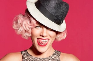 Pink Reveals Eminem, Lily Allen And Nate Ruess Collaborations Are On 'The Truth About Love'