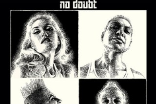 No Doubt's 'Push And Shove': Album Review