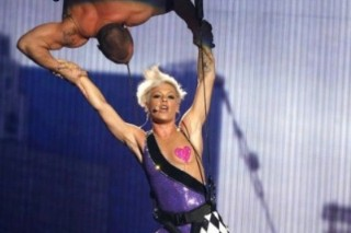 Pink To Perform New Song At The 2012 MTV Video Music Awards: Morning Mix