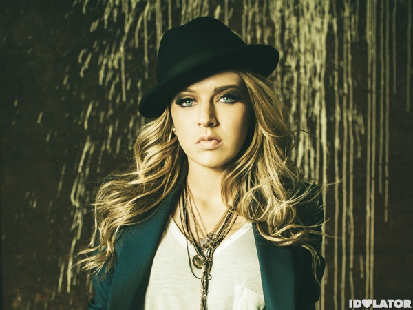 ZZ Ward Put The Gun Down
