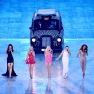 The Spice Girls Olympic Closing Ceremony