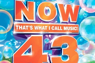 'NOW 43′ Compilation Sneaks To Top Of Chart After Slow Release Week