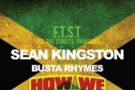 "Sean Kingston And Busta Rhymes' ""How We Survive"": Listen"
