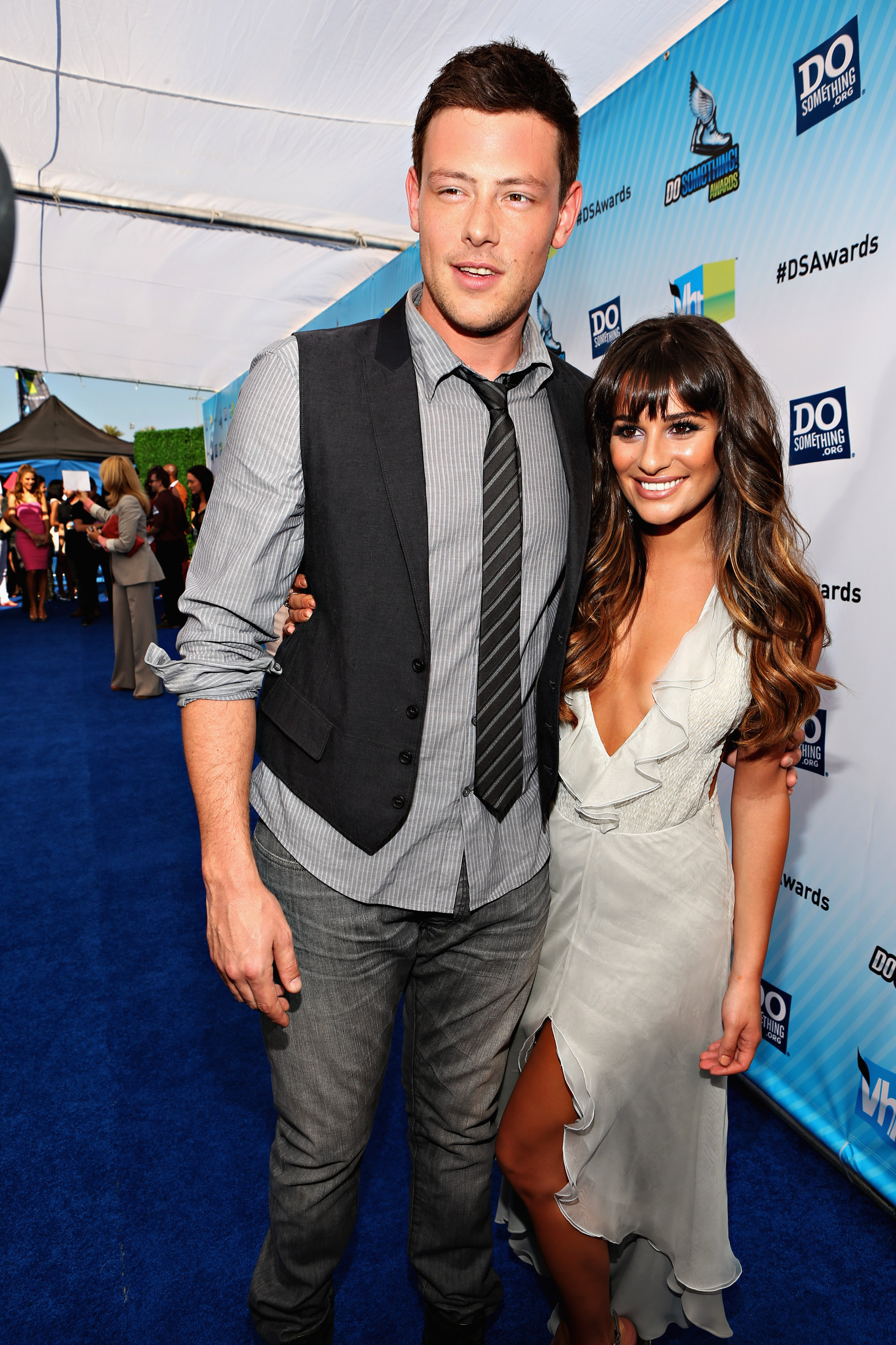 15 Things About Cory Monteith s Death Lea Michele Wants Hidden
