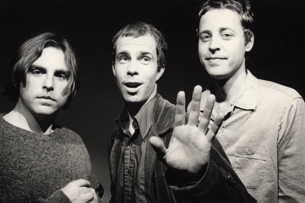 Ben Folds Five, <i>The Sound Of The Life Of The Mind</i>