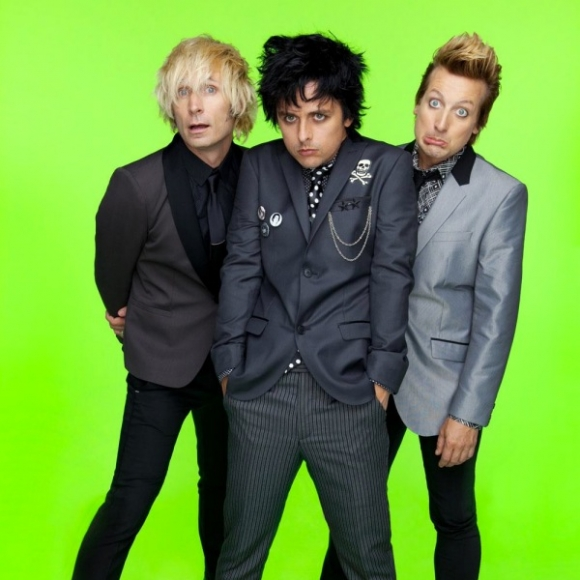 Green Day, <i>¡Uno!</i> and <i>¡Dos!</i>