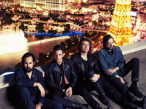 The Killers, <i>Battle Born</i>