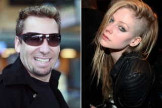 Avril Lavigne & Chad Kroeger Kick Off Marriage Celebration, Will Wed July 1