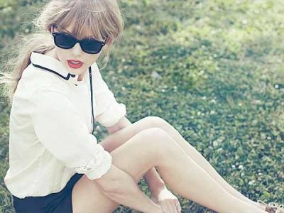 Taylor Swift, <i>Red</i>