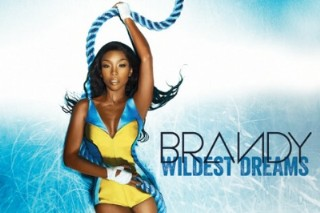 "Brandy Shares Her ""Wildest Dreams"": Listen"