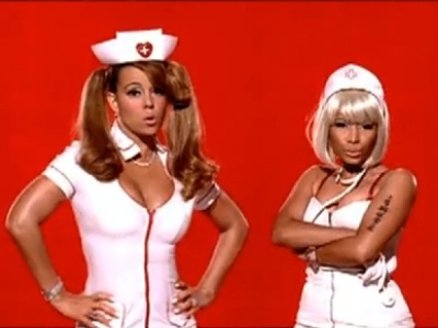 mariah carey nicki minaj