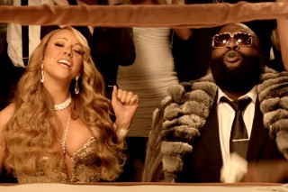 "Mariah Carey's ""Triumphant (Get 'Em)"" Video: Mimi Sticks To The Sidelines"