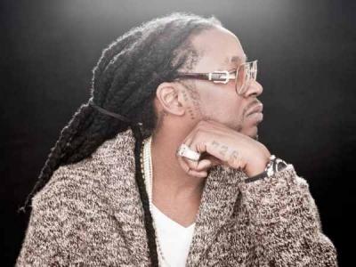 2 Chainz 2012