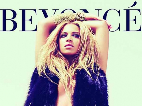 Beyonce Timeline: '4' Snubbed By Grammys