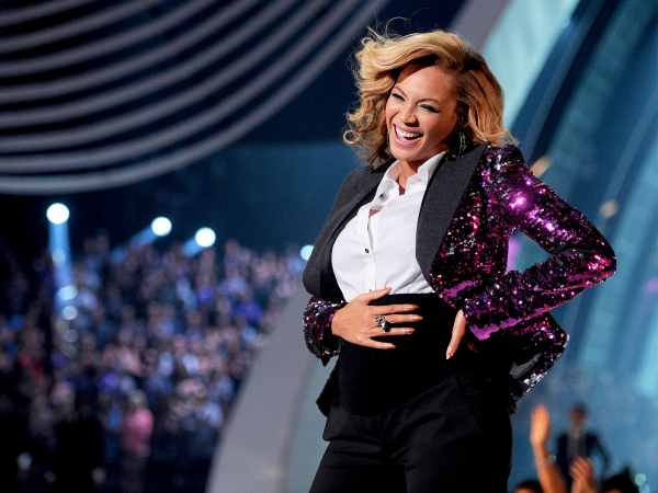 Beyonce Timeline: A Year Since Her Baby Bump Reveal