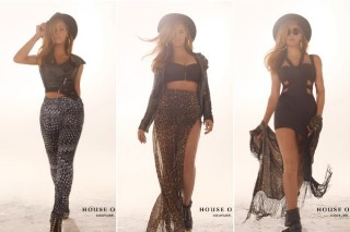Beyonce Is (Sasha) Fierce In Her House Of Dereon Campaign: Morning Mix